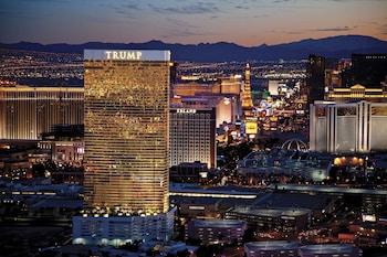 拉斯維加斯特朗普國際飯店 Trump International Hotel Las Vegas