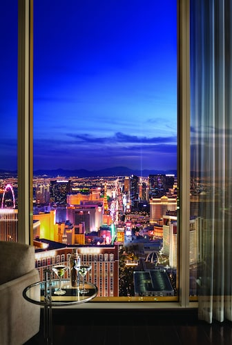 Trump International Hotel Las Vegas image 83
