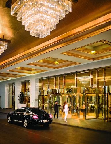 Trump International Hotel Las Vegas image 37