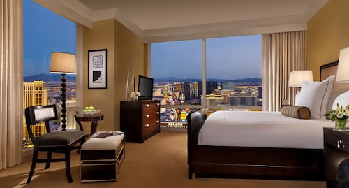 Trump International Hotel Las Vegas image 7