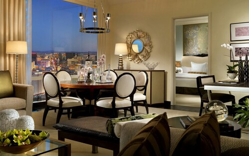 Trump International Hotel Las Vegas image 69