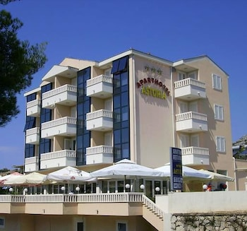Hotel - Aparthotel Astoria