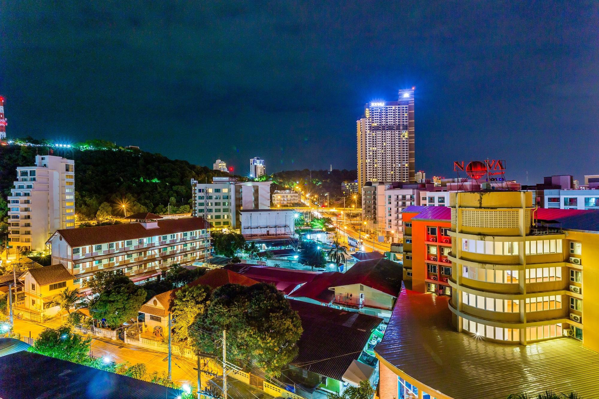 Nova Platinum Pattaya, Pattaya