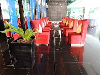 白金之星飯店