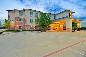 Hotel - Super 8 by Wyndham Austin/Airport North