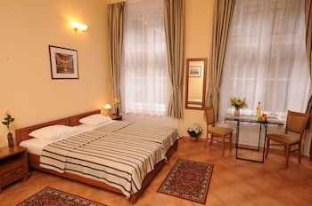 Hotel - Budapest Museum Central