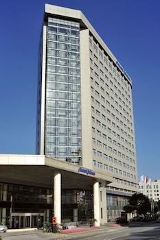 Hotel - Howard Johnson Caida Plaza Shanghai
