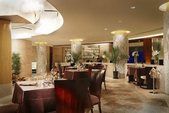 Howard Johnson Caida Plaza Shanghai - Breakfast Area  - #0