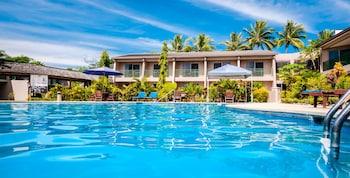 Hotel - Tanoa Waterfront Hotel