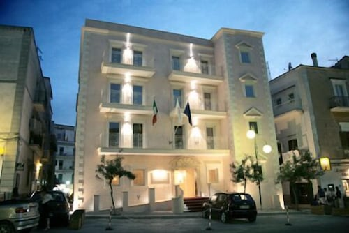 . Palace Hotel Vieste