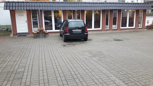 . Hotel Plagwitzer Hof