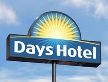 Hotel - Days Hotel Shanghai Hongkou Fortune