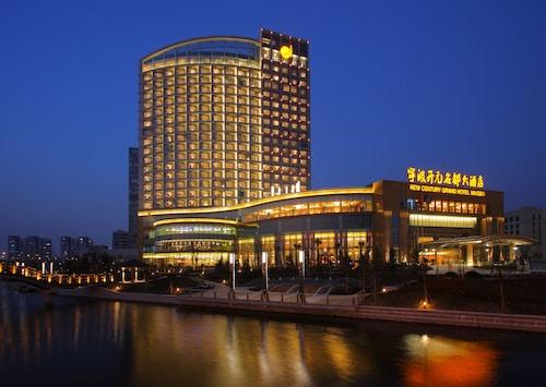 New Century Grand Hotel Ningbo, Ningbo