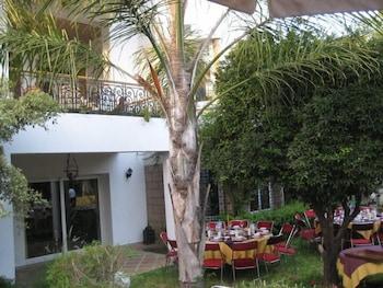 Hotel - Jnane Sherazade