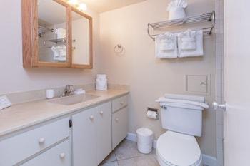 Sea Club IV - Bathroom  - #0