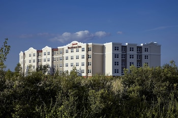 Hotel - Residence Inn Tampa Suncoast Parkway at NorthPointe Village