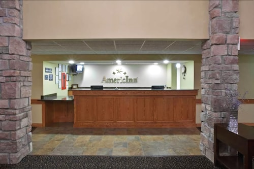 Americinn by Wyndham Lincoln South, Lancaster