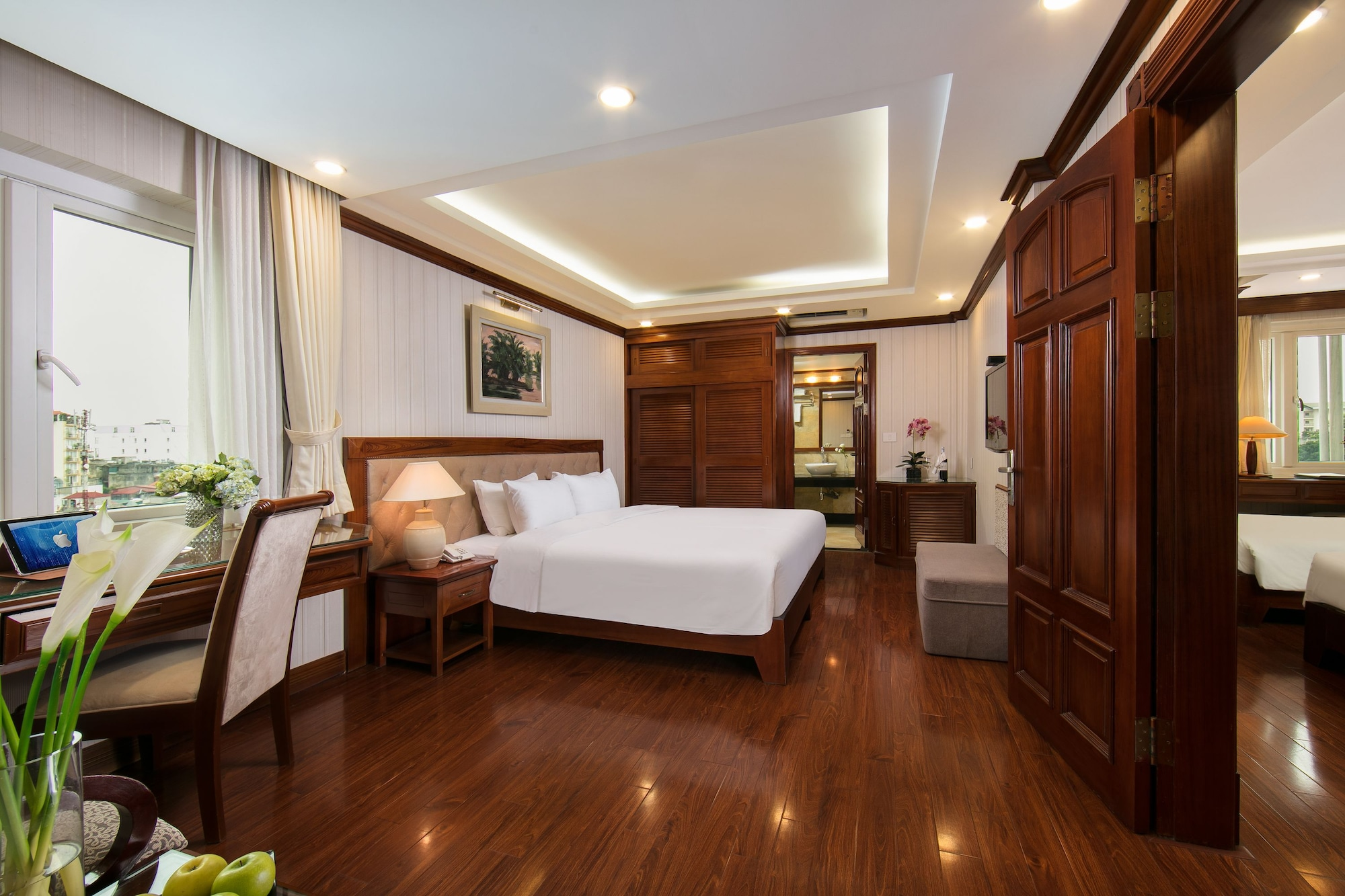 Babylon Grand Hotel & Spa, Ba Đình