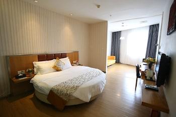 廣州中青旅山水時尚酒店 (東站店)