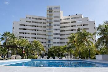 Hotel - Calypso Hotel Cancun