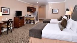Grand Suite, 2 Queen Beds