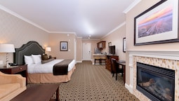 Grand Suite, 1 King Bed With Sofabed