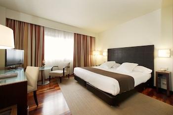 Hotel - Hotel Attica 21 Coruña