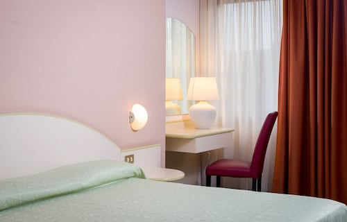 Hotel Des Alpes, Torino