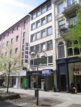 Hotel - Hotel Neue Kraeme