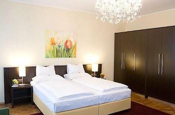 Hotel - Appartments in der Josefstadt