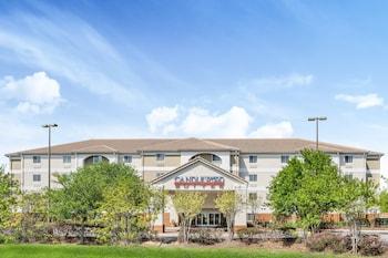 德斯坦 - 桑德斯廷燭木套房飯店 - IHG 飯店 Candlewood Suites Destin-Sandestin, an IHG Hotel