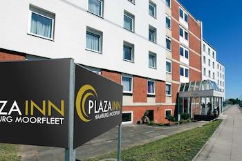 漢堡莫爾芙里特廣場旅館 PLAZA Inn Hamburg Moorfleet