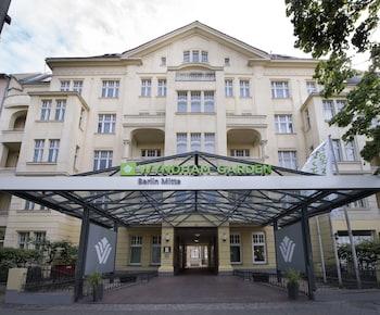 柏林米特溫德姆花園飯店 Wyndham Garden Berlin Mitte