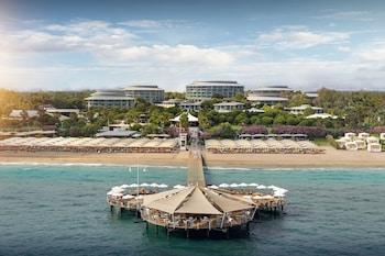 Hotel - Calista Luxury Resort - All Inclusive