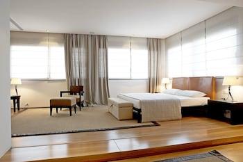 Suite (penthouse)
