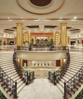 Hotel - Ela Quality Resort Belek - All Inclusive