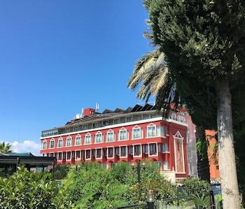 Hotel - Bilem High Class Hotel