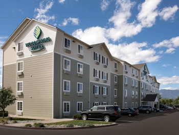 Hotel - WoodSpring Suites Colorado Springs Airport