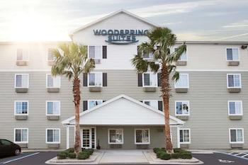 傑克森維爾東 I-295 伍德斯普林套房飯店 WoodSpring Suites Jacksonville I-295 East