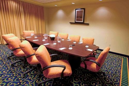 Springhill Suites by Marriott Ridgecrest, Kern