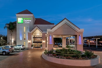 Hotel - Holiday Inn Express Hotel & Suites Lathrop - South Stockton