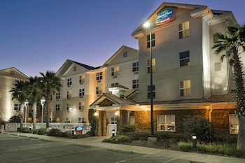 Hotel - TownePlace Suites by Marriott Pensacola