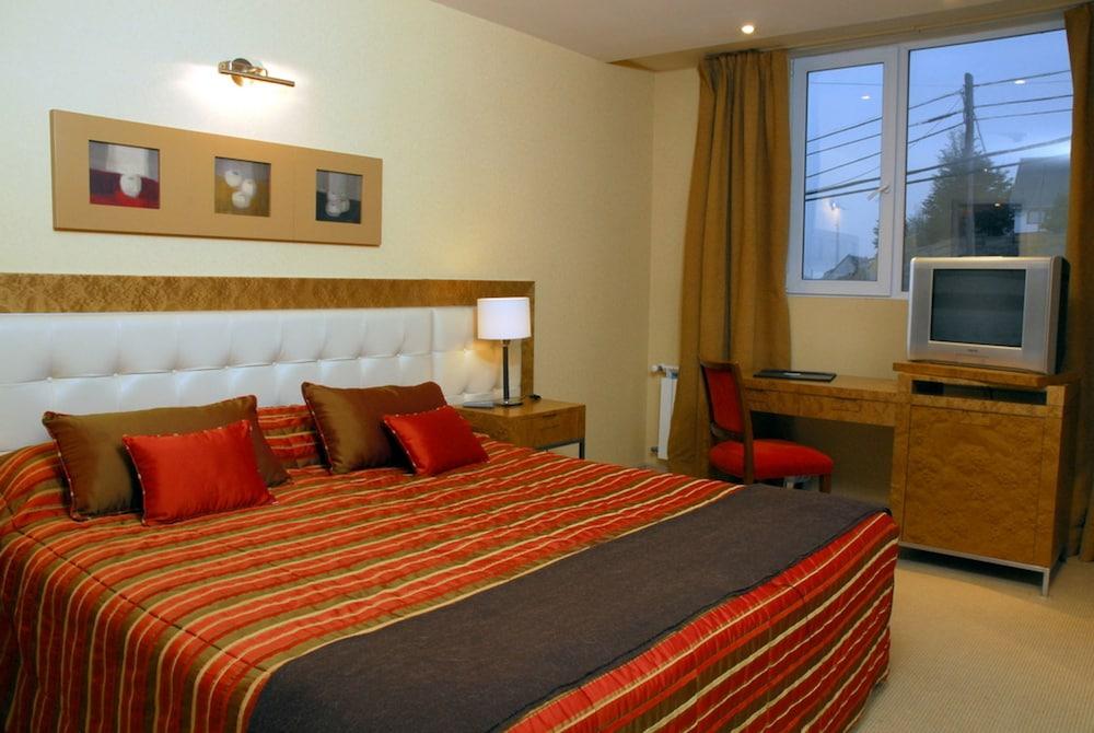 푸에기노 호텔 파타고니코(Fueguino Hotel Patagónico) Hotel Image 23 - Guestroom