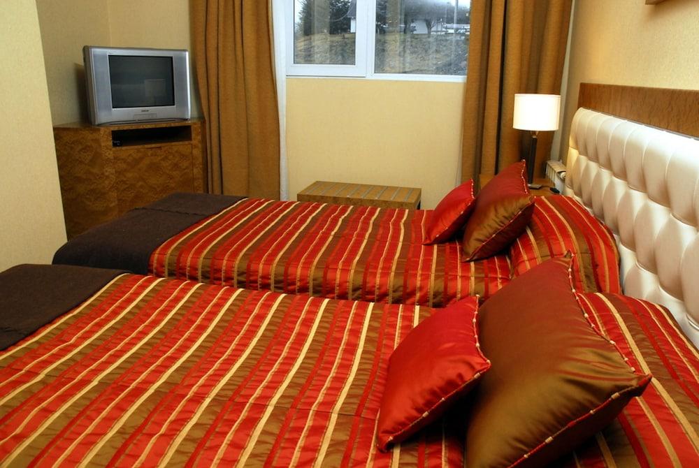 푸에기노 호텔 파타고니코(Fueguino Hotel Patagónico) Hotel Image 24 - Guestroom