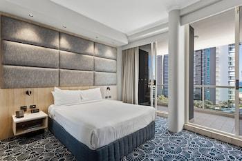 曼特拉友好城市飯店