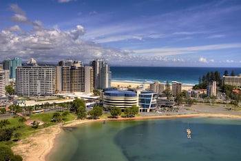 Featured Image at Mantra Twin Towns in Coolangatta