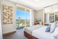 Apartment, 2 Bedrooms at Mantra Twin Towns in Coolangatta