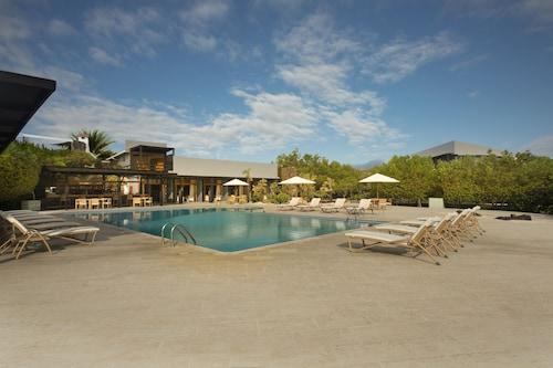 Finch Bay Galapagos Hotel, Santa Cruz