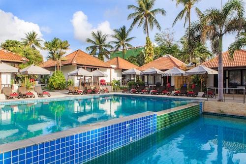 . Chaweng Cove Beach Resort
