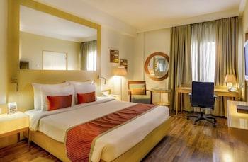Hotel - The Pride Hotel Chennai